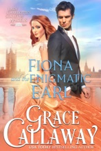 Fiona And The Enigmatic Earl