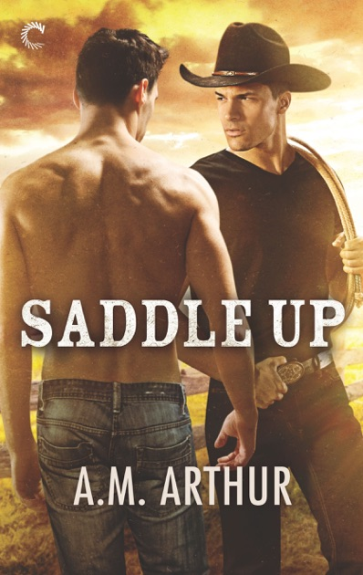 Saddle up two wild men bb