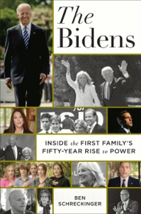 The Bidens Book Cover