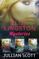 Download and Read Online Eliza Kingston Mysteries Box Set One