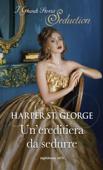 Un'ereditiera da sedurre Book Cover