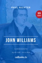 John Williams 1796 – 1839