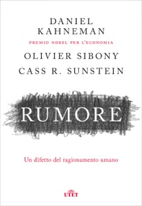 Rumore Book Cover