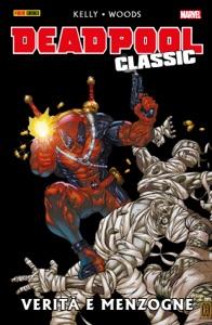 Deadpool Classic 8 Book Cover