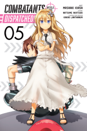 Combatants Will Be Dispatched!, Vol. 5 (manga)