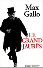 Le Grand Jaurès