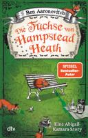 Die Füchse von Hampstead Heath ebook Download