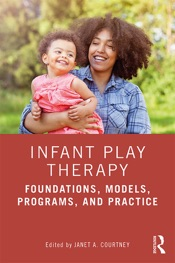 Download and Read Online Infant Play Therapy
