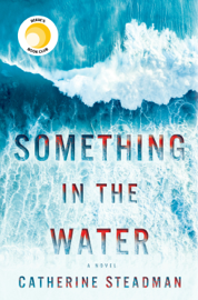 Something in the Water book reviews