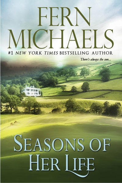 Seasons of Her Life - Fern Michaels book cover