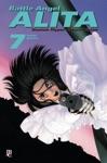 Battle Angel Alita - Gunnm Hyper Future Vision Vol 07