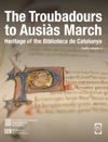 The Troubadours To Ausis March
