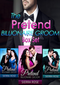 Download and Read Online The Pretend Billionaire Groom Box Set