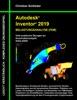Autodesk Inventor 2019 - Belastungsanalyse (FEM)