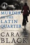 Murder In The Latin Quarter