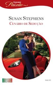 Cenário de Sedução Book Cover