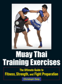Muay Thai Training Exercises
