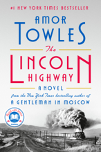 The Lincoln Highway