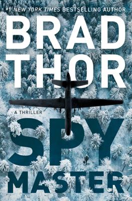 Spymaster - Brad Thor book
