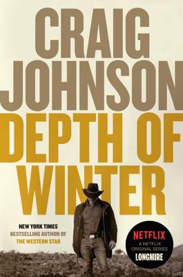 Craig Johnson - Depth of Winter book