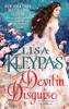 Lisa Kleypas - Devil in Disguise  artwork