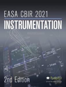 EASA CBIR 2021 Instrumentation