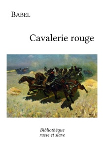 Cavalerie rouge Book Cover