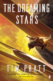The Dreaming Stars book