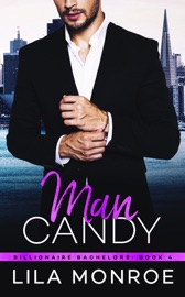 Man Candy PDF Download