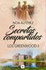Noa Alférez - Secretos compartidos (Los Greenwood 2) portada