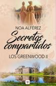 Secretos compartidos (Los Greenwood 2) Book Cover