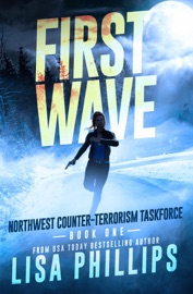 First Wave - Lisa Phillips by  Lisa Phillips PDF Download