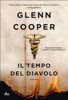 Glenn Cooper - Il tempo del diavolo artwork