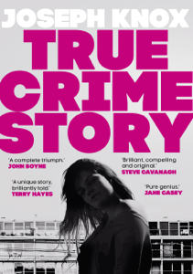 True Crime Story