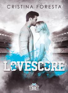 Lovescore Book Cover