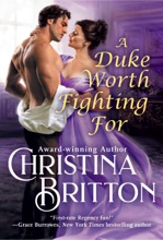 A Duke Worth Fighting For