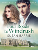 Susan Barrie - Four Roads to Windrush artwork
