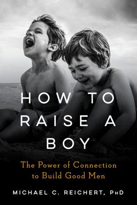 How To Raise A Boy - Michael C Reichert book