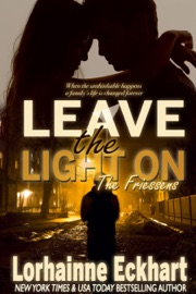 Leave the Light On PDF Download