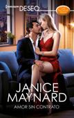 Amor sin contrato Book Cover