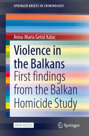 Violence in the Balkans