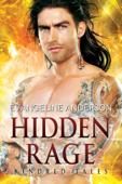 Hidden Rage Book Cover