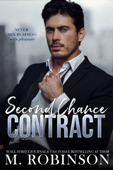 Second Chance Contract Book Cover