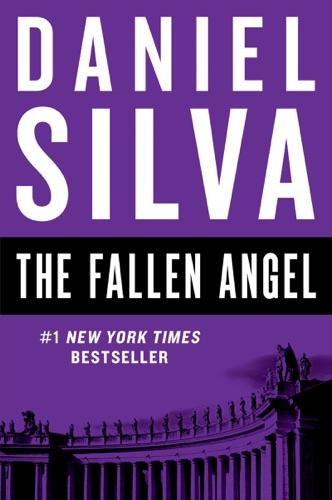 Daniel Silva - The Fallen Angel