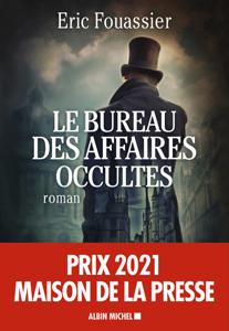 Le Bureau des affaires occultes Book Cover