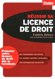 R Ussir Sa Licence De Droit