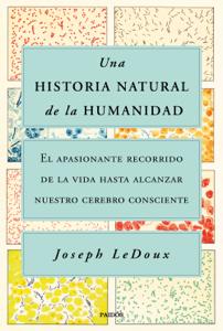 Una historia natural de la humanidad Book Cover