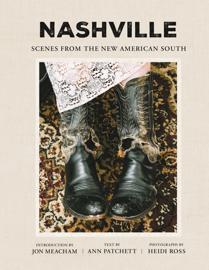 Nashville book