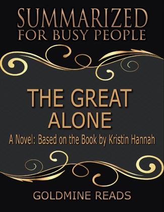 The Great Alone image