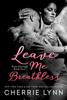 Leave Me Breathless - Cherrie Lynn